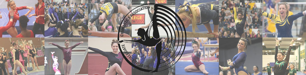 National Collegiate Gymnastics Association