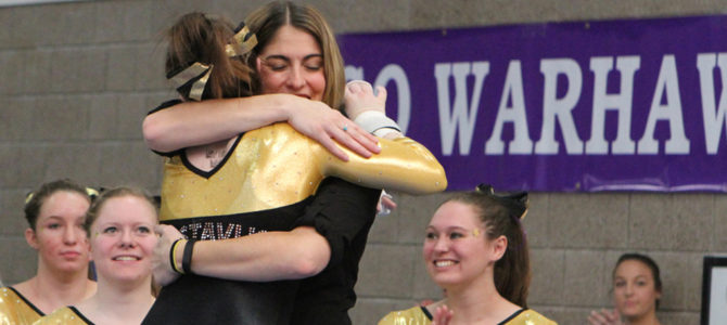DeGrood of Gustavus Adolphus Named WIAC Coach of the Year