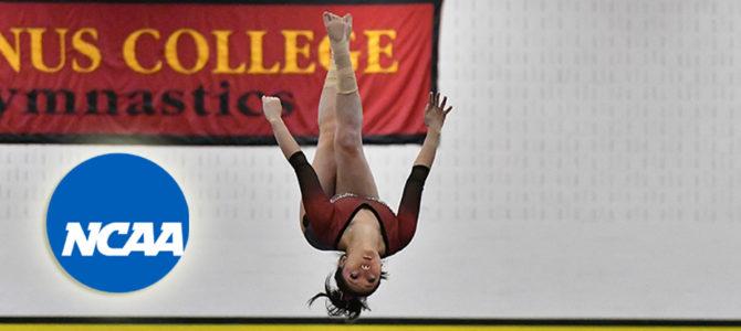 Ursinus' Palladino Selected for NCAA Division III Student Immersion Program