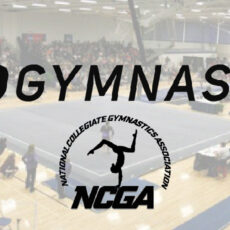 FloGymnastics to Stream 2020 NCGA National Championships